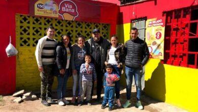 Photo of Grido financia a mujeres para que tengan heladerías sociales