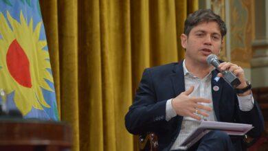Photo of Kicillof participó del lanzamiento del ciclo de debates y conferencias virtuales «Culturas Bonaerenses»