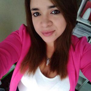 Jaqueline Torres