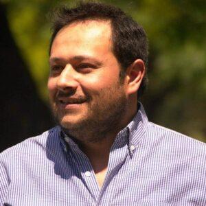 Pablo Moledo