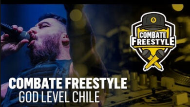 Photo of Las batallas de freestyle dan un nuevo paso y llegan a Space