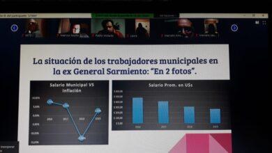 Photo of La deuda de los municipios: condiciones laborales y salariales de los trabajadores