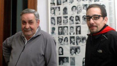 Photo of Falleció el nieto recuperado Francisco Madariaga Quintela