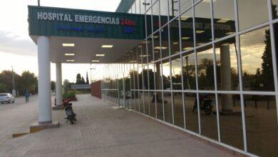 Photo of Tras permanecer internada 15 días, murió una enfermera de José C. Paz por COVID