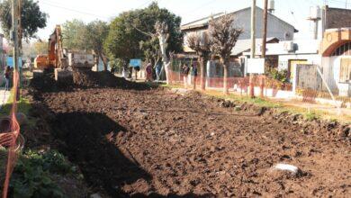 Photo of Nuevas obras de pavimentación en San Miguel