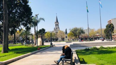 Photo of Se reabrió la Plaza de San Miguel