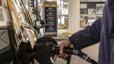 Photo of Combustibles: YPF y Shell aumentaron sus precios, Puma lo hará próximamente y Axion no