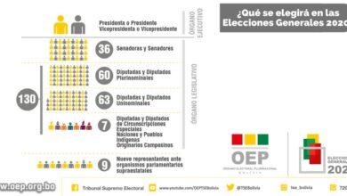 Photo of Dónde votan los residentes bolivianos en Buenos Aires y quiénes serán jurado