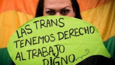 Photo of Cupo laboral trans-travesti: un derecho en todos los niveles