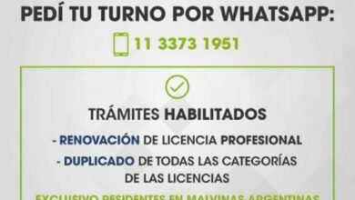Photo of Trámites para realizar renovación y duplicado de licencias de conducir
