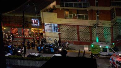 Photo of Una joven murió y ocho personas resultaron heridas en una cervecería de San Miguel