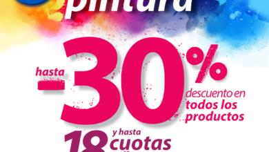 Photo of Festival de la Pintura en Pisano Pinturerías
