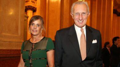 Photo of El empresario Jorge Neuss mató a su esposa y se suicidó en un country de Pilar