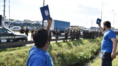 Photo of Madygraf cortará la colectora de Panamericana