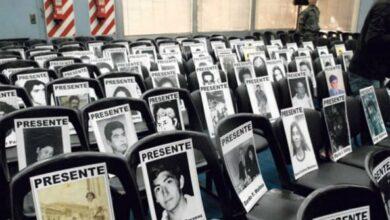 Photo of Identificaron a dos represores en el juicio por «Campo de Mayo»