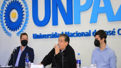 Photo of La UNPAZ firmó un convenio de ampliación para albergar a 3000 nuevos estudiantes